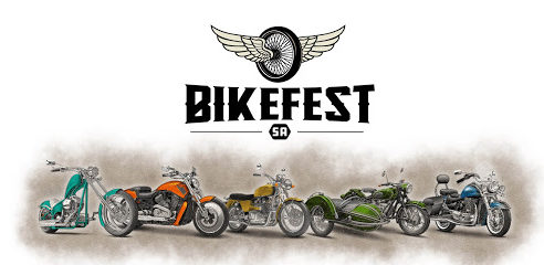 BIKE FEST SA WAITING PATIENTLY FOR FESTIVALS TO LAUNCH